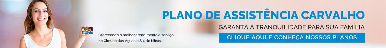 Plano de Assistência Carvalho