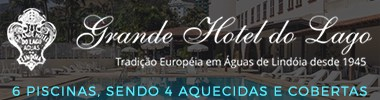 Grande Hotel do Lago