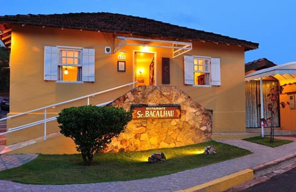 Restaurante Sr. Bacalhau