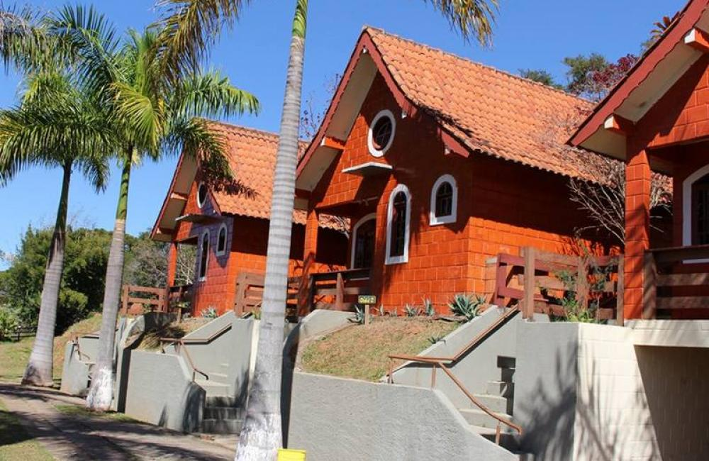 Hotel Fazenda Estância São Domingos
