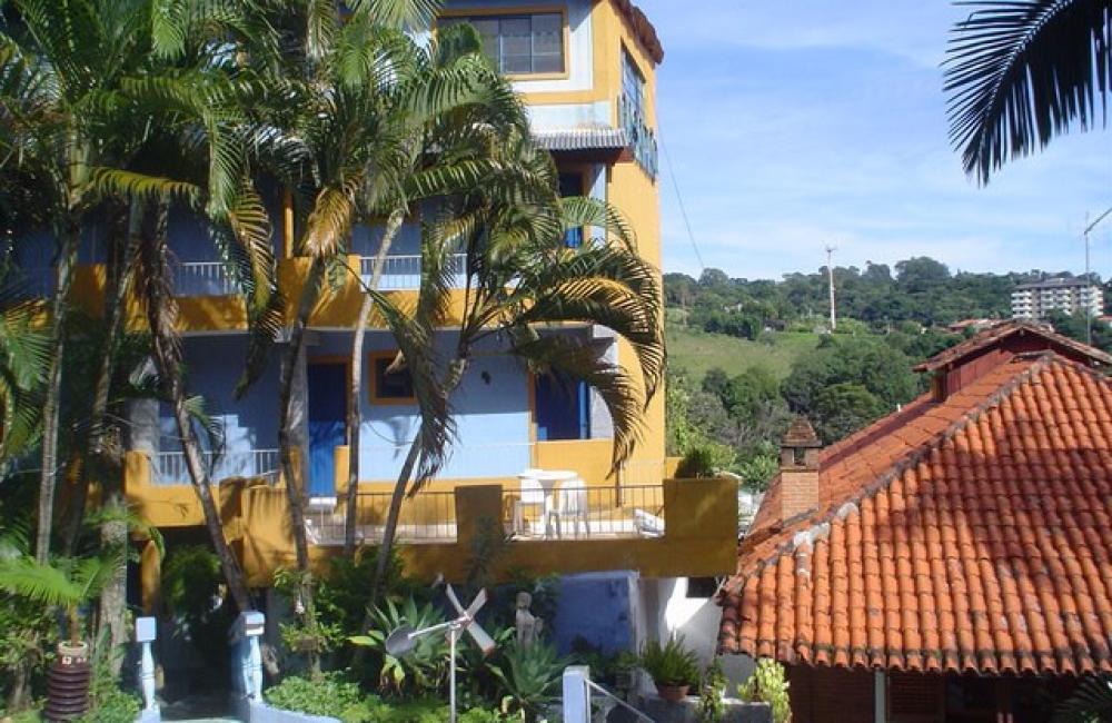 Hotel Pousada Casarão
