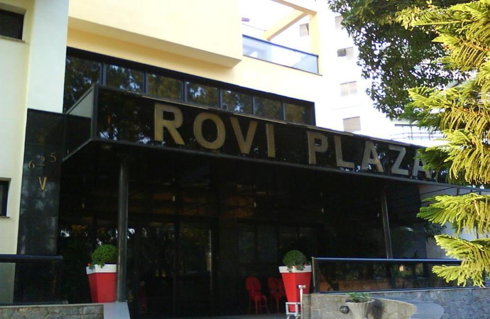 Rovi Plaza Hotel