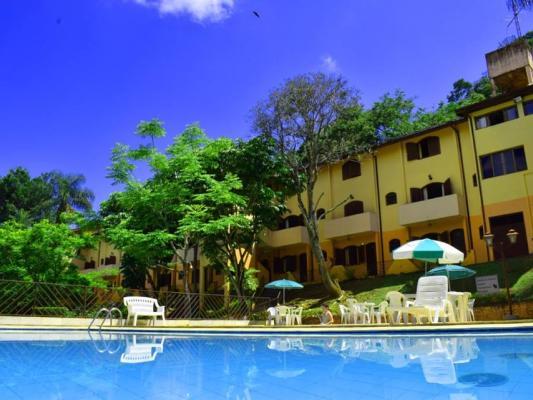 Park Hotel Moinho de Pedra