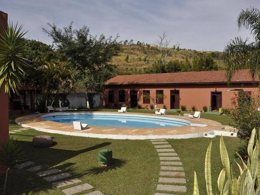 Hotel Fazenda Villa Verona