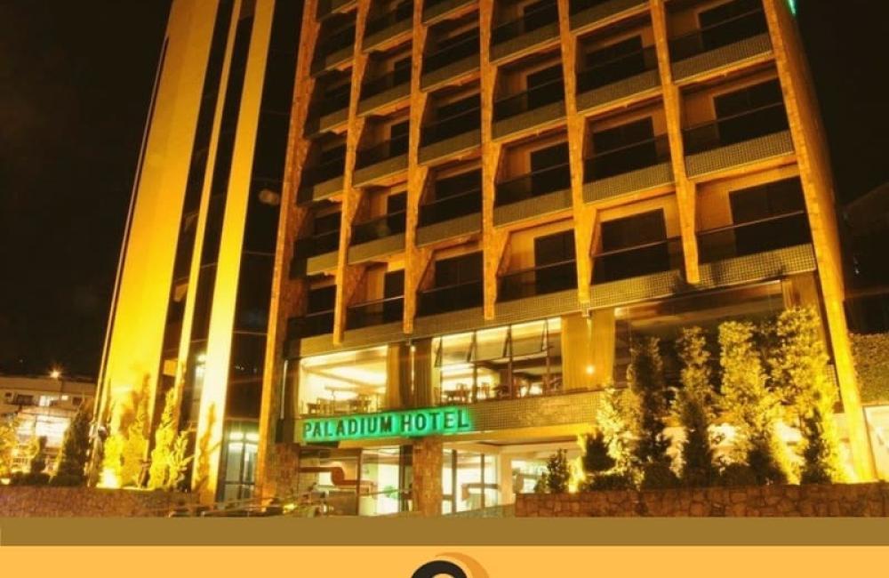 Paladium Hotel