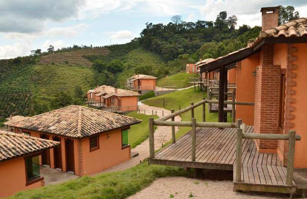 Pousada Villa dos Leais