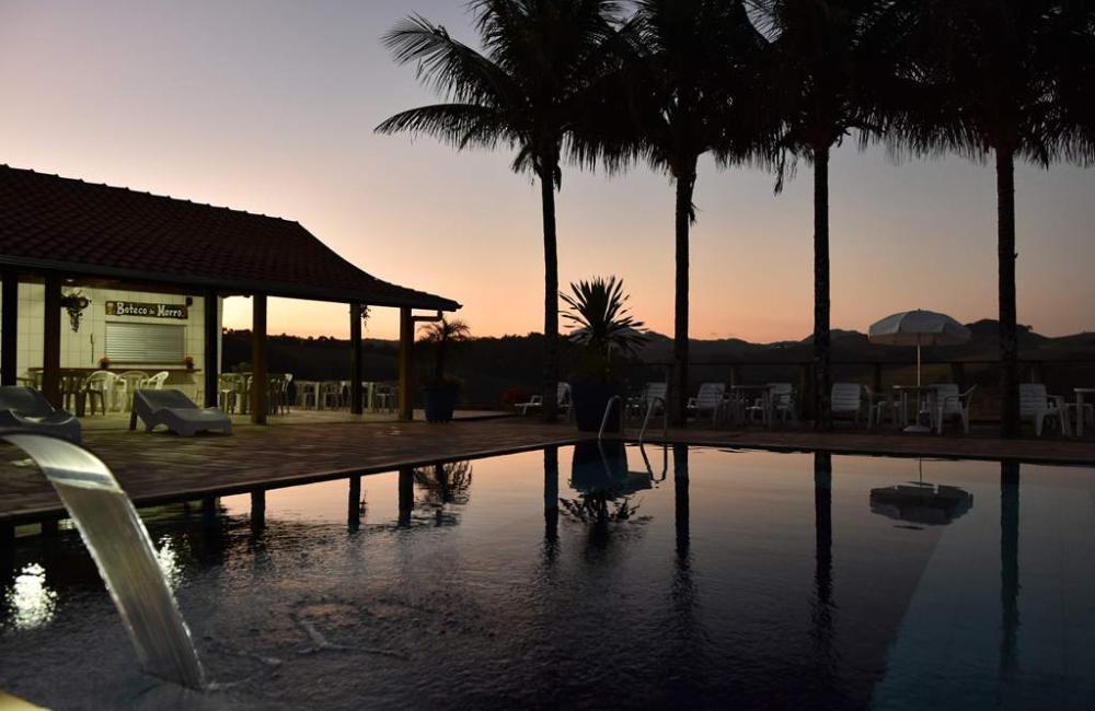 Hotel Fazenda Morro de Santo Agostinho