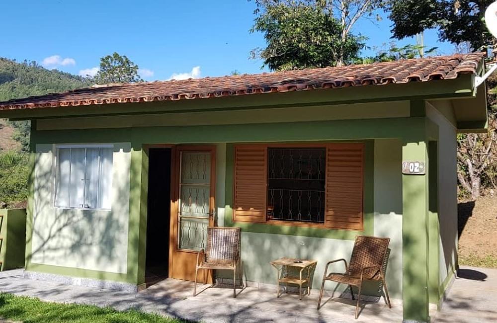 Chalés Villa da Serra