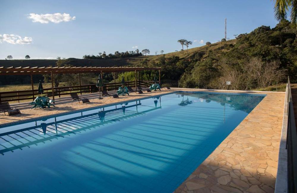 Vale da Cachoeira Hotel Fazenda