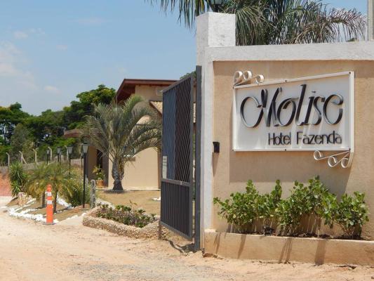 Hotel Fazenda Molise