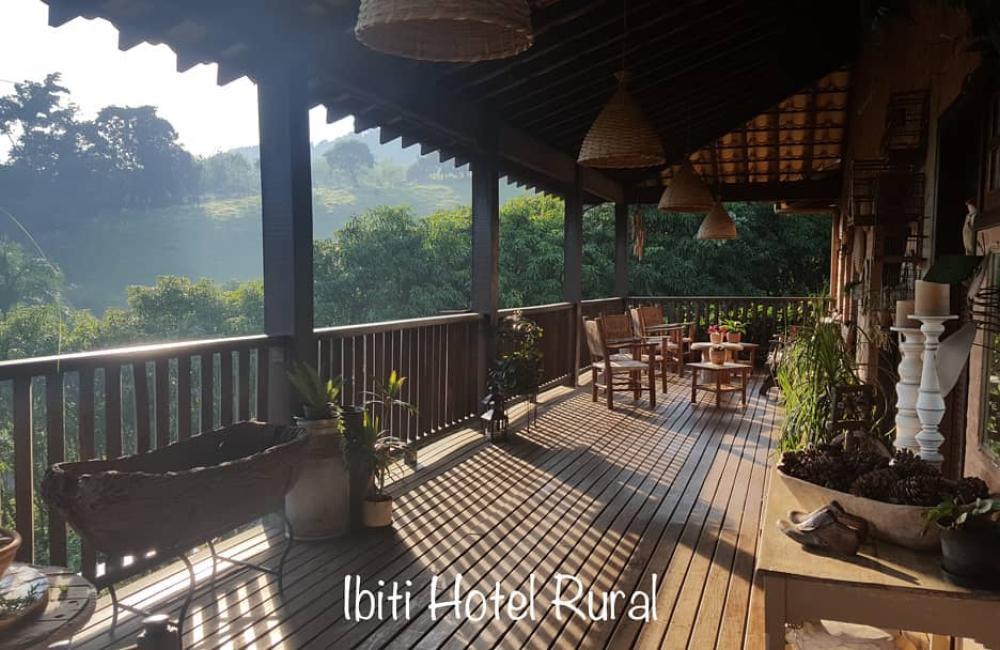 Ibiti Hotel Rural