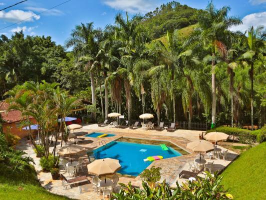 Riacho Verde Hotel