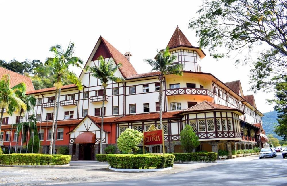 Grande Hotel Glória