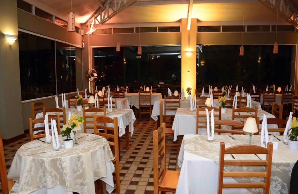 Grande Hotel Mantovani