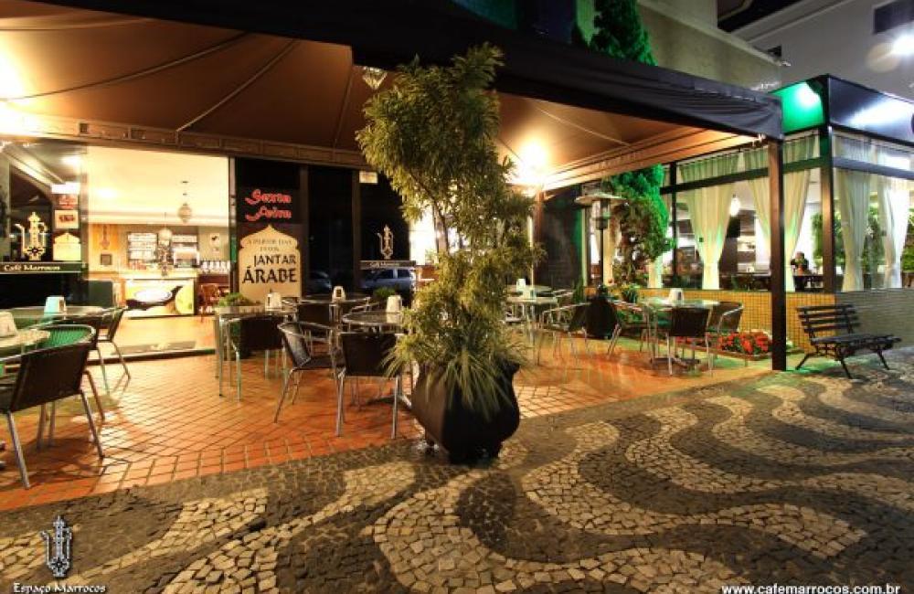Café Marrocos