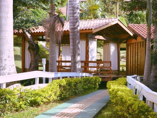 Hotel Fazenda Portal do Sol