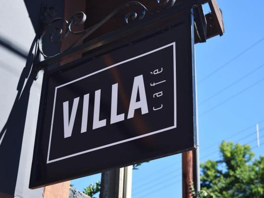 Villa Café Pedreira