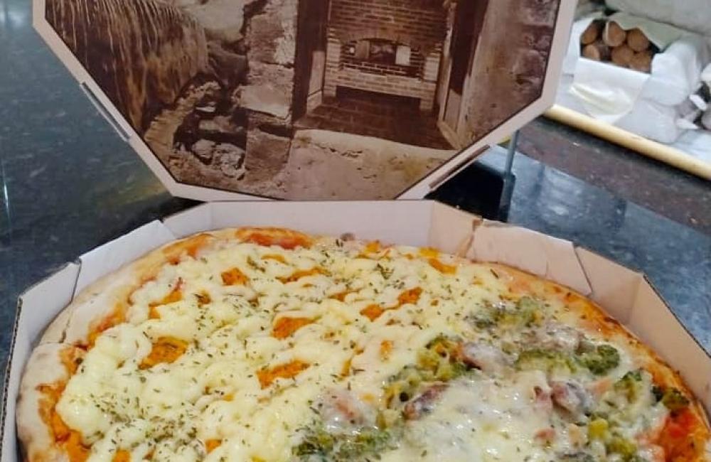 Pizzeria Vecchio Zilli
