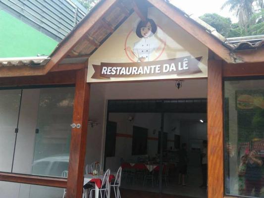 Restaurante da Lê