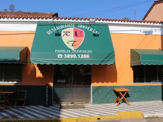 Restaurante Universal Tedeschi
