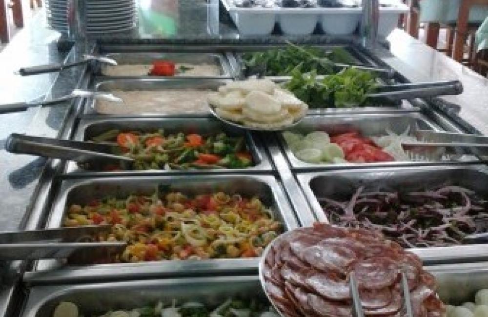 Restaurante e Pizzaria Bella Casa