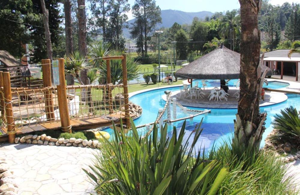 Hotel Fazenda Recanto Paraíso