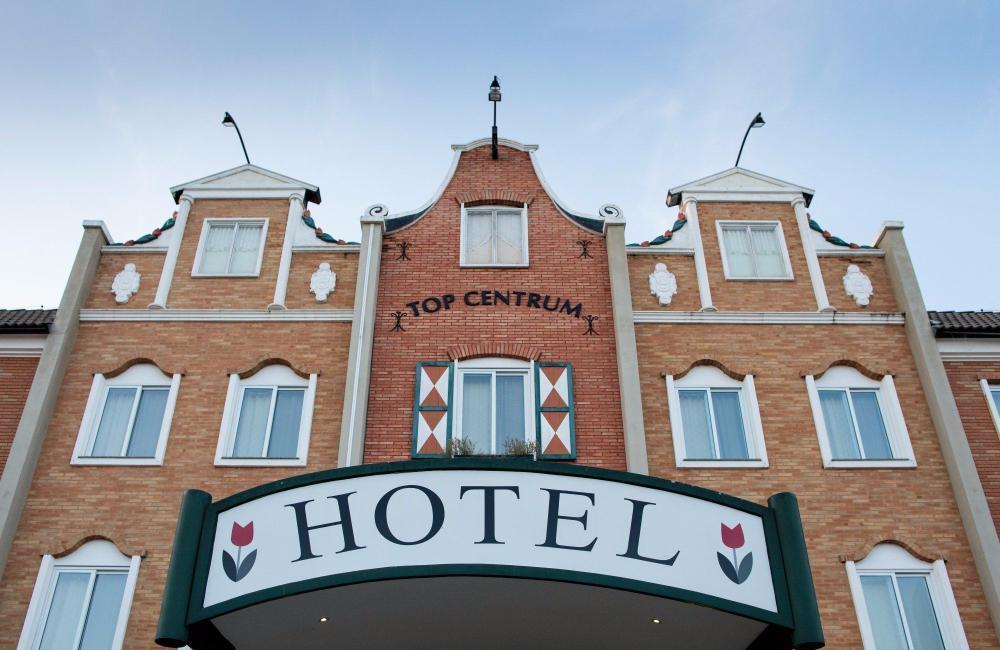 Top Centrum Hotel