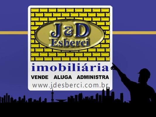 J&D Esberci Imobiliária e Imóveis