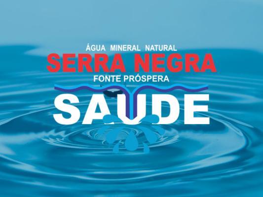 Fonte Serra Negra Saúde