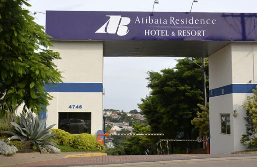 Hotel Residence Atibaia