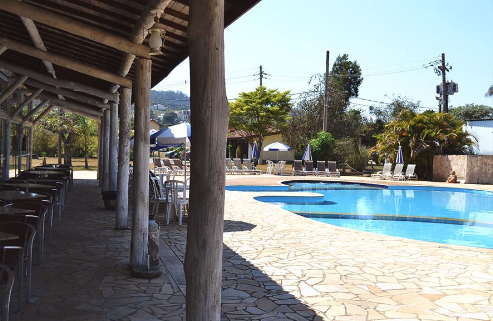Hotel Fazenda Hípica Atibaia