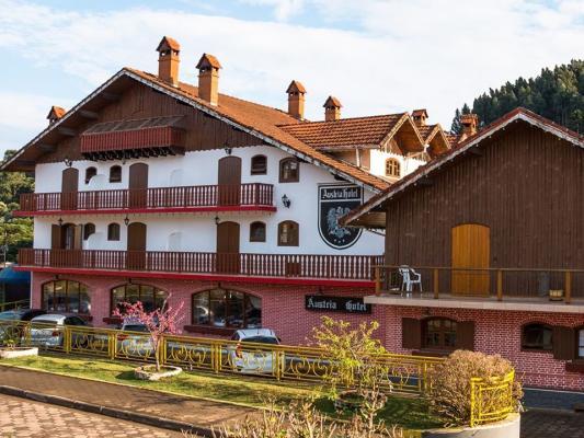 Áustria Hotel