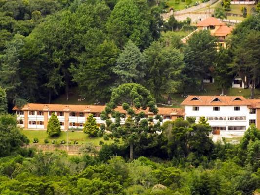 Hotel Aires de Monte Verde