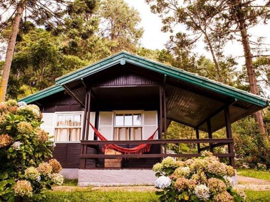 Hotel Floresta Negra