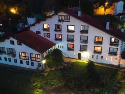 hotel Meissner Hof
