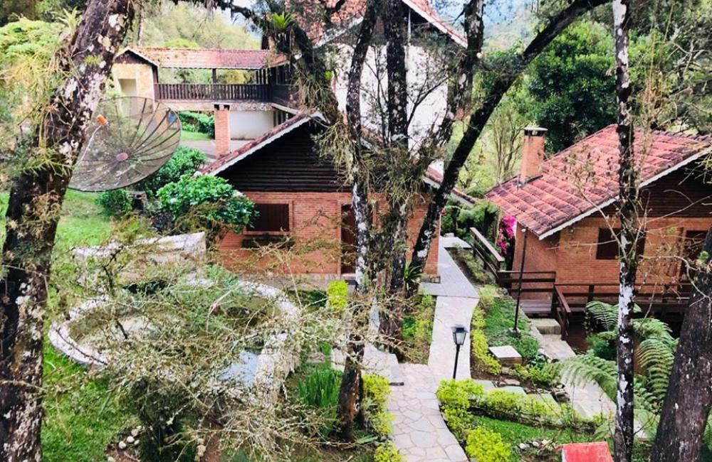 Hotel Pião Mineiro