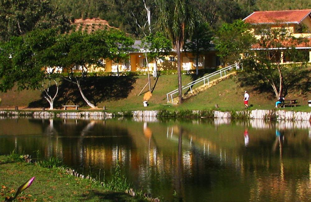 Pousada Vale do Ouro Verde